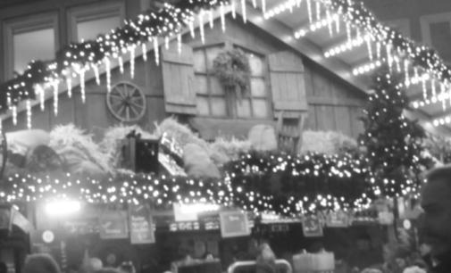 Alle Jahre wieder – Weihnachtsmarkt Bremen