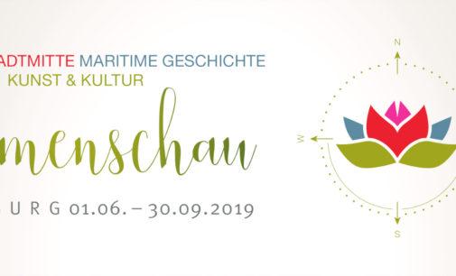 """""""Zeit für Entdecker"""": Blumenschau 2019"""